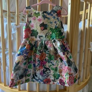 H&M baby girl dress